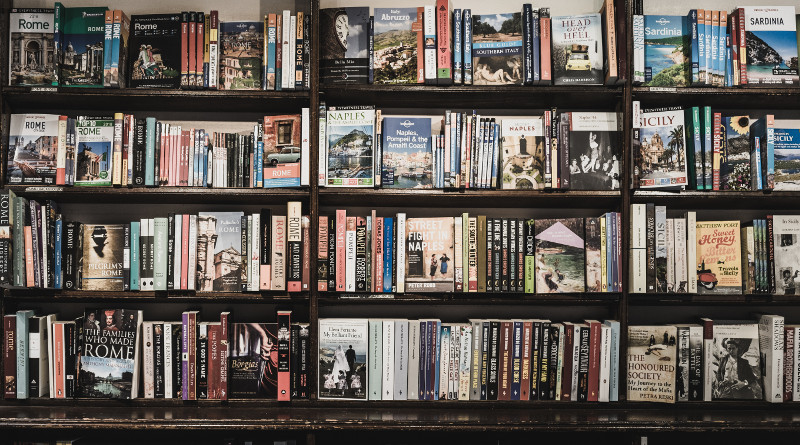 The 18 Books I Read in 2019